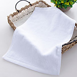 cheap -Fresh Style Wash Cloth, Solid Superior Quality 100% Cotton Plain 100% Cotton Towel