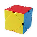 Недорогие -Кубик рубик Чужой 3*3*3 Спидкуб Кубики-головоломки головоломка Куб Глянцевый Square Shape Подарок