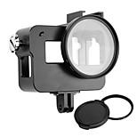Недорогие -Экшн камера / Спортивная камера Набор защитный футляр Для Экшн камера Gopro 6 Бег Отдых и Туризм Велосипедный спорт Пешеходный туризм