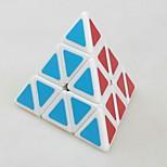 Недорогие -Кубик рубик Чужой Спидкуб Кубики-головоломки головоломка Куб Классический Места Треугольник Geometric Shape Подарок