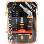 cheap -Cell Phone Repair Tools Kit All-in-1 Screwdriver Extension Bit Screwdriver Replacement Tools Mobile Phone