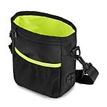 Недорогие -Кошка Собака рюкзак Животные Корпусы Учебный Регулируется / Выдвижной Компактность Однотонный Черный