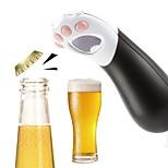 Недорогие -Открывашки Открывалка для пива Виноотделитель Пластик, Вино Аксессуары Высокое качество творческийforBarware 15*5.3*5.3 0.057