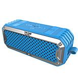 Недорогие -KRZ-S6 Bluetooth-динамик 4.0 Аудио (3,5 мм) USB Зеленый Черный Красный Синий