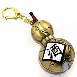 Недорогие -Больше аксессуаров Вдохновлен Onmyoji Ace Аниме Косплэй аксессуары 1 браслет фигура
