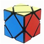 Недорогие -Кубик рубик Чужой 3*3*3 Спидкуб Кубики-головоломки головоломка Куб Глянцевый Спортивные товары Самолет Подарок