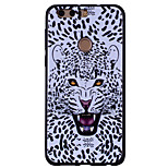 cheap -Case For Huawei Honor 9 Honor 8 Pattern Animal Soft for Huawei