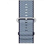 cheap -Watch Band for Apple Watch Series 3 / 2 / 1 Apple Wrist Strap Modern Buckle Nylon