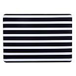 """Недорогие -MacBook Кейс для Полосы / волосы Поликарбонат материал Новый MacBook Pro 13"""" MacBook Air, 13 дюймов MacBook Air, 11 дюймов Macbook"""