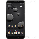cheap -Screen Protector for Huawei Mate 10 pro Tempered Glass 1 pc Front Screen Protector High Definition (HD) 9H Hardness 2.5D Curved edge