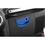 Недорогие -автомобильный Крышка переключателя перчаточного ящика Всё для оформления интерьера авто Назначение Jeep 2017 2016 2015 2014 2013 2012 2011
