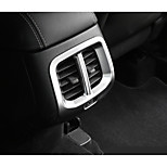 cheap -Automotive Car Air Conditioner Vent Covers DIY Car Interiors For Jeep All years Cherokee