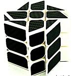 Недорогие -Кубик рубик Чужой Восьмиугольная колонна 3*3*3 Спидкуб Кубики Рубика головоломка Куб Матовое стекло Подарок
