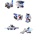 cheap -Science & Exploration Sets Fighter Toys Car Vehicles Exquisite Strange Toys Classic ABS Boys Girls Pieces