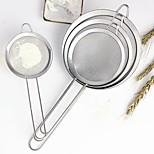 Недорогие -Просеиватели и шейкеры Торты Нержавеющая сталь + категория А (ABS) Многофункциональный Творческая кухня Гаджет