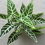 Недорогие -1 Филиал Пластик Pастений Букеты на стол Искусственные Цветы