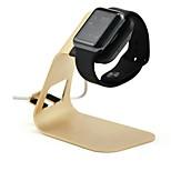 Недорогие -Apple Watch Стенд с адаптером Other Металл Стол