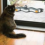 Недорогие -кошка кошка игрушка домашнее животное игрушки наряды расслабленная подгонка домашнее животное дружественный пластик для домашних животных