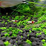 Недорогие -Оформление аквариума Водное растение Мини Украшение Бижутерия