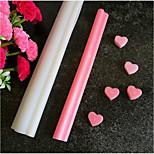 Недорогие -Прямоугольный конфеты силикагель День Благодарения Новый год День рождения Праздник