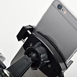 Недорогие -Автомобиль Мобильный телефон держатель стенд Рабочая панель Тип прилипателя пластик Держатель
