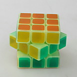Недорогие -Кубик рубик Спидкуб Кубики-головоломки головоломка Куб Классический Места Square Shape Подарок