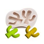 Недорогие -Формы для пирожных Торты Для торта силикагель 3D Высокое качество Свадьба День Святого Валентина Своими руками