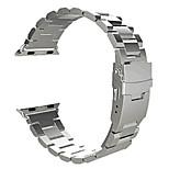 Недорогие -Ремешок для часов для Apple Watch Series 3 / 2 / 1 Apple Классическая застежка Стали Повязка на запястье