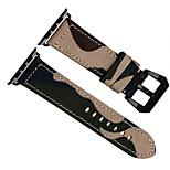 cheap -Watch Band for Apple Watch Series 3 / 2 / 1 Apple Modern Buckle Nylon Wrist Strap