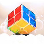 Недорогие -Кубик рубик Зеркальный куб 2*2*2 Спидкуб Кубики-головоломки головоломка Куб Стресс и тревога помощи Товары для офиса Квадратный Подарок