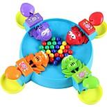 Недорогие -Настольные игры Игрушки Игрушки Стресс и тревога помощи Фокусная игрушка Товары для офиса Сбрасывает СДВГ, СДВГ, Беспокойство, Аутизм