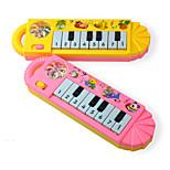 Недорогие -Детские электронные пианино Игрушки Музыкальные инструменты Пластик 1 Куски Детские Подарок