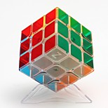 Недорогие -Кубик рубик Зеркальный куб 3*3*3 Спидкуб Кубики-головоломки головоломка Куб Стресс и тревога помощи Товары для офиса Квадратный Подарок