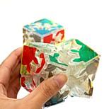 Недорогие -Кубик рубик 2*2*2 Спидкуб Кубики-головоломки головоломка Куб Стресс и тревога помощи Товары для офиса Классика Квадратный Подарок