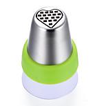 Недорогие -Формы для пирожных Прочее Повседневное использование Нержавеющая сталь + категория А (ABS) Инструмент выпечки