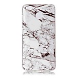 cheap -Case For Xiaomi Redmi 4X IMD Pattern Back Cover Marble Soft TPU for Xiaomi Redmi 4X