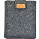 abordables -Funda Para Apple iPad Pro 12.9 '' Cartera Antigolpes Funda de Cuerpo Entero Color sólido Suave Textil para iPad Pro 12.9''