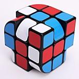 Недорогие -Кубик рубик Чужой 3*3*3 Спидкуб Кубики-головоломки головоломка Куб Стресс и тревога помощи Товары для офиса Подарок