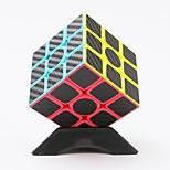 Недорогие -Кубик рубик Каменный куб 3*3*3 Спидкуб Кубики-головоломки головоломка Куб Стресс и тревога помощи Товары для офиса Сбрасывает СДВГ, СДВГ,