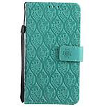 economico -Custodia Per LG K10 (2017) G6 Porta-carte di credito A portafoglio Con supporto Con chiusura magnetica Fantasia/disegno Integrale Tinta