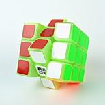 Недорогие -Кубик рубик 3*3*3 Спидкуб Кубики-головоломки головоломка Куб Стресс и тревога помощи Товары для офиса Фосфоресцирующий Классика Квадратный
