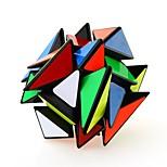 Недорогие -Кубик рубик Каменный куб 3*3*3 Спидкуб Кубики-головоломки головоломка Куб Стресс и тревога помощи Товары для офиса Квадратный Подарок