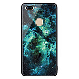 cheap -Case For Vivo vivo X20 Plus vivo X20 Pattern Back Cover Painting Hard TPU for Vivo X20 Plus Vivo X20