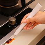 Недорогие -Высокое качество 1шт Пластик Скребок для стекол, 17.5*2.5*1