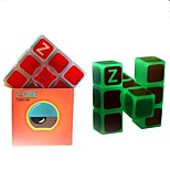 Недорогие -Кубик рубик Кубик кубика / дискеты 1*3*3 Спидкуб Кубики-головоломки головоломка Куб Стресс и тревога помощи Товары для офиса