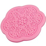 cheap -Cake Molds Creative For Candy Cookie Cake For Cookie For Cake Silica Gel DIY Thanksgiving Valentine's Day Birthday Baking Tool