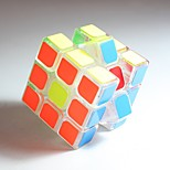 Недорогие -Кубик рубик Зеркальный куб 3*3*3 Спидкуб Кубики-головоломки головоломка Куб Стресс и тревога помощи Товары для офиса Классика Квадратный