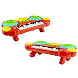 Недорогие -Детские электронные пианино Игрушки Пианино Пластик 1 Куски Детские Подарок