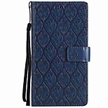 cheap -Case For Huawei Mate 9 Mate 10 Card Holder Wallet Shockproof Ring Holder Flip Full Body Cases Solid Color Hard PU Leather TPU for Mate 10