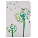 cheap -Case For Amazon Kindle 6 Card Holder with Stand Flip Pattern Auto Sleep/Wake Up Full Body Cases Dandelion Hard PU Leather for Kindle 6